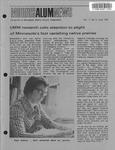 Morris ALUMNews Vol. 11, No. 3
