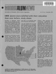Morris ALUMNews Vol. 12, No. [2] by University of Minnesota, Morris Alumni Association