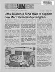 Morris ALUMNews Vol. 15, No. 3 by University of Minnesota, Morris Alumni Association