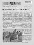 Morris ALUMNews Vol. 16, No. 4 by University of Minnesota, Morris Alumni Association