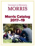 Morris Catalog 2017-19