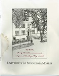 University of Minnesota, Morris 2006