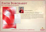 Edith Borchardt by Briggs Library and Grants Development Office