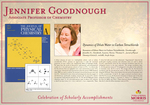 Jennifer Goodnough by Briggs Library and Grants Development Office