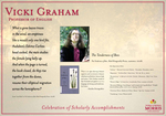 Vicki Graham by Briggs Library and Grants Development Office