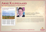 Arne Kildegaard by Briggs Library and Grants Development Office