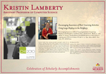 Kristin Lamberty by Briggs Library and Grants Development Office