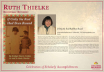 Ruth Thielke by Briggs Library and Grants Development Office