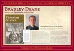 Bradley Deane by Briggs Library and Grants Development Office