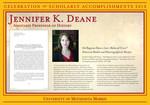 Jennifer K. Deane