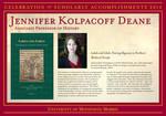 Jennifer Kolpacoff Deane by Briggs Library and Grants Development Office