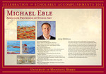 Michael Eble by Briggs Library and Grants Development Office