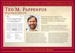 Ted M. Pappenfus by Briggs Library and Grants Development Office