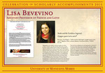 Lisa Bevevino by Briggs Library and Grants Development Office