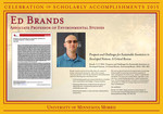 Ed Brands by Briggs Library and Grants Development Office