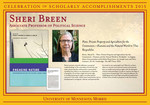 Sheri Breen by Briggs Library and Grants Development Office