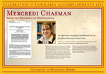 Mercredi Chasman by Briggs Library and Grants Development Office