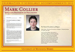 Mark Collier by Briggs Library and Grants Development Office