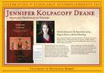 Jennifer Kolpacoff Deane by Briggs Library and Grants Development Office
