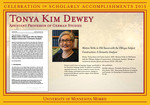 Tonya Kim Dewey by Briggs Library and Grants Development Office
