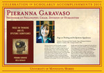Pieranna Garavaso by Briggs Library and Grants Development Office