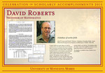 David Roberts by Briggs Library and Grants Development Office