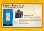 Jimmy Schryver by Briggs Library and Grants Development Office