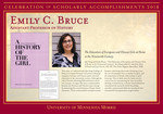 Emily C. Bruce by Briggs Library and Grants Development Office