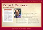 Keith A. Brugger