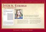 Julie A. Eckerle by Briggs Library and Grants Development Office