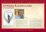 Athena Kildegaard by Briggs Library and Grants Development Office