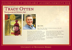 Tracy Otten by Briggs Library and Grants Development Office