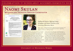 Naomi Skulan by Briggs Library and Grants Development Office