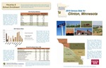 2010 Census Community Data Brochure- City of Clinton