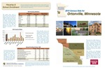 2010 Census Community Data Brochure- City of Ortonville
