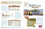 2010 Census Community Data Brochure- Big Stone County