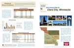2010 Census Community Data Brochure- Clara City