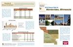 2010 Census Community Data Brochure- City of Montevideo