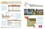 2010 Census Community Data Brochure- City of Madison