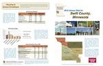 2010 Census Community Data Brochure- Swift County