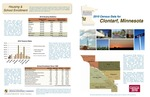 2010 Census Community Data Brochure- City of Clontarf by Center for Small Towns (University of Minnesota, Morris) and Upper Minnesota Valley Regional Development Commission