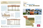 2010 Census Community Data Brochure- City of Echo