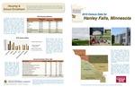 2010 Census Community Data Brochure- City of Hanley Falls