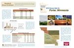 2010 Census Community Data Brochure- City of Porter