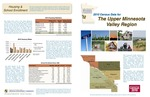 2010 Census Community Data Brochure- The Upper Minnesota Valley Region by Center for Small Towns (University of Minnesota, Morris) and Upper Minnesota Valley Regional Development Commission