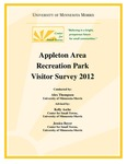 Appleton Area Recreation Park Survey