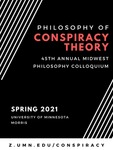 Forty-Fifth Annual Midwest Philosophy Colloquium, 2020-2021