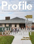 Profile: Green Prairie Community by University Relations