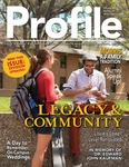 Profile: Legacy & Community by University Relations