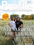 Profile: Stewarding the Legacy